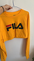 Used Fila jumper, bought from urban outfitter in Dubai, UAE