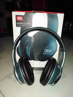 Used Bluetooth headset JBL in Dubai, UAE