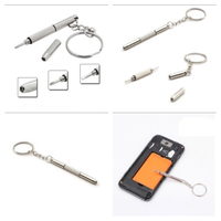 Used keychains screwdrivers 2 pcs in Dubai, UAE