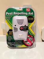 Used Pest repelling Aid 2 pcs in Dubai, UAE