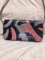 Used Patrizia Pepe preloved bag Authentic  in Dubai, UAE
