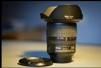 Used Nikon Nikkor  lens 10-24mm  in Dubai, UAE
