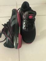 Used Reebok original women running shoes in Dubai, UAE