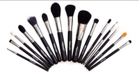 Used Make up Brushes - set of 15 pieces in Dubai, UAE