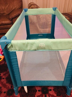 Used Playpen in original pack in Dubai, UAE