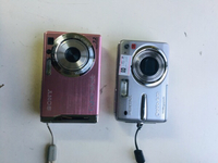 Used Digital Camera Bundle  in Dubai, UAE