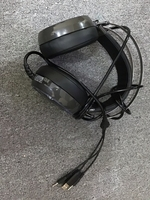 Used Really good gaming headset with mic  in Dubai, UAE