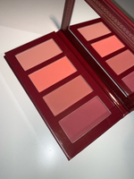Used New ace beauty blush palette in Dubai, UAE