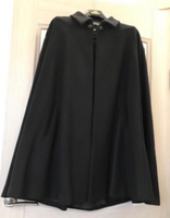 Used Massimo dutti cape MADE IN SPAIN  in Dubai, UAE