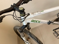 Used Rockrider rr5.3 Bicycle in Dubai, UAE