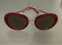 Used Red Shades in Dubai, UAE