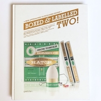 Book: Boxed and Labelled