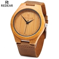 Used men wooden watch. in Dubai, UAE