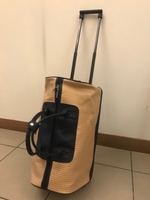 Used Areej Travel Bag in Dubai, UAE