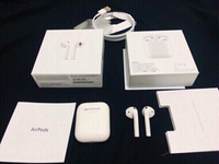 Used 🔥Apple Airpods Mastercopy Gen2  in Dubai, UAE