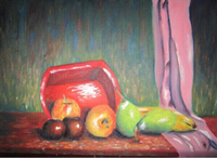 Used Still life painting  in Dubai, UAE