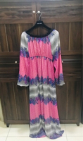 Used Boho long dress in Dubai, UAE