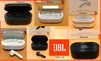 Used JBL EARBUDS WITH ONE YEAR WARRANTY 90/- in Dubai, UAE