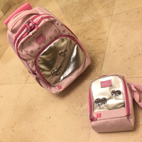 Used Pause sequence school bag in Dubai, UAE