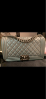 Used Chanel boy bag in Dubai, UAE