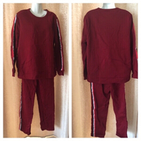 Used Sweater and pants size 3XL in Dubai, UAE