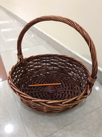 Used 2 pcs basket  in Dubai, UAE