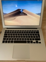 Used VERY CHEAP NEW MACBOOK AIR 2017 in Dubai, UAE