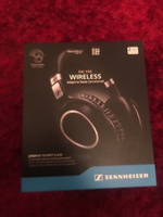 Used Sennheiser Wireless Headphone in Dubai, UAE