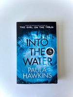 Used Thriller Novel ~Into the Water  in Dubai, UAE