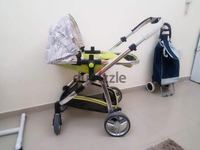Used Giggles stroller for sale  in Dubai, UAE
