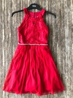 Used Dress for a girl size 10 years old  in Dubai, UAE