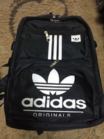 Used New Adidas bagpack in Dubai, UAE