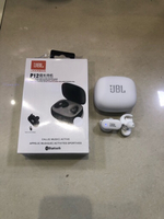 Used JBL P12 White Best Bluetooth Earbuds in Dubai, UAE