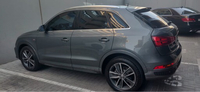 Used Audi q3 in Dubai, UAE
