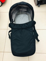 Used BABY JOGGER CITY SELECT BASSINET in Dubai, UAE
