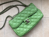 Used High quality copy chanel handbag in Dubai, UAE