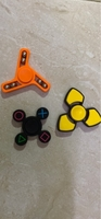 Used Fidget Spinner ( 3 Pcs )  in Dubai, UAE
