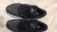 Used Adidas shoes size 40 brand new in Dubai, UAE