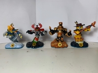 Used Skylanders game and toy in Dubai, UAE