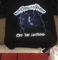 Used Band Tshirts in Dubai, UAE