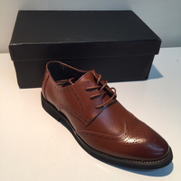 Mens shoes for readymade dress