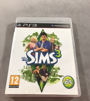 Used The Sims 3 - Ps4  in Dubai, UAE