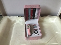 Used Women's gift set watch in Dubai, UAE