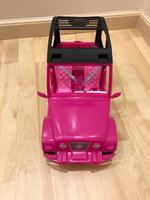 Used Barbie car in Dubai, UAE