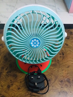Used Geepas -Clip Electric Fan ❤️ in Dubai, UAE