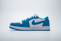 Used Eric Kostan SB x Air Jordan 1 Low UNC  in Dubai, UAE