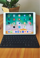 Used Apple Ipad PRO with original keyboard in Dubai, UAE