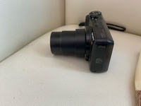 Used Sony cypershot camera in Dubai, UAE