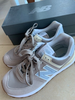 Used New Balance 574 in Dubai, UAE