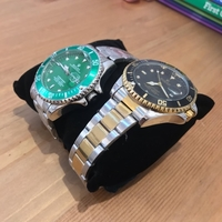 Used Bundle of 2 Rolex watches  in Dubai, UAE